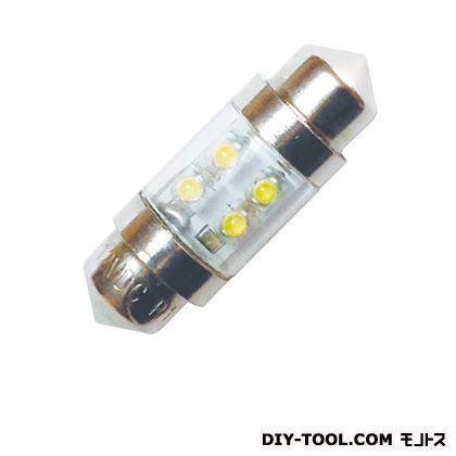 GR-LEDルームバルブホワイト 4灯   GRX-12