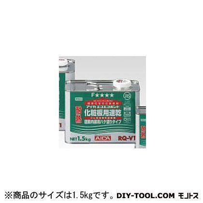 エコエコボンド ゴム系接着剤  1.5kg RQ-V1 12 缶入