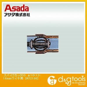 スパイクカッタ30 φ10・13・16mmワイヤ用 (R72186)