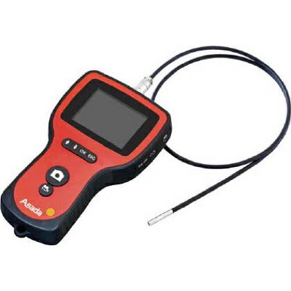 【送料無料】アサダ クリアスコープ・デジタル100   TH100  ファイバースコープ測量光学機器