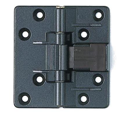 アトムリビンテック 収納折戸用丁番 GB  HD-55 079156 3 個