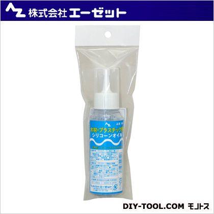 木材プラスチックシリコンオイル 100ml (096)