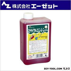 エーゼット HC 2サイクルエンジンオイル  1L 864