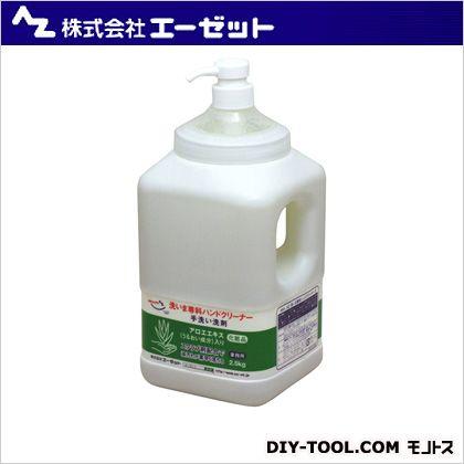 洗いま専科 ポンプ 2.5kg (981)