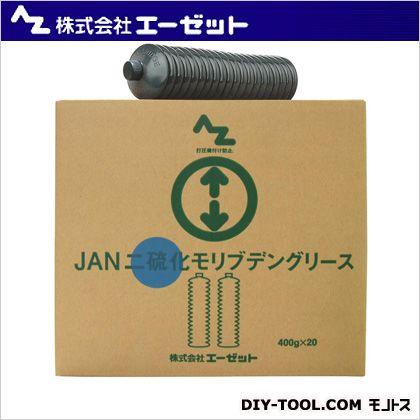 二硫化モリブデングリース JAN 400g (DR790) 1本
