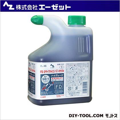 FD 2サイクルエンジンオイル ハイグレード 1L (F032)
