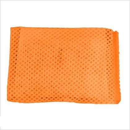 アイスリー工業 カラフルクリーン オレンジ  3563 1 個組