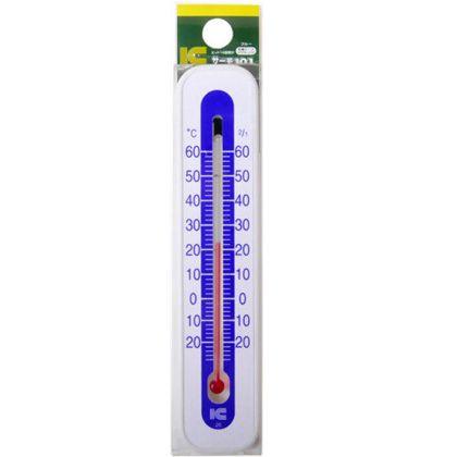 アイシー サーモ101 ヒット14温度計 ブルー