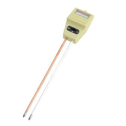 サーモ902土壌酸度計・水分計