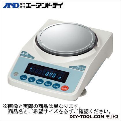 汎用電子天秤(天びん)   FX-500I