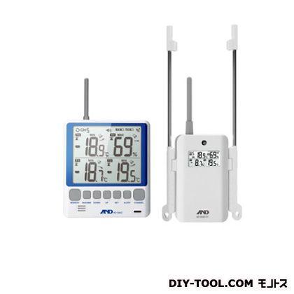 ワイヤレス温度計・温湿度計 電子計測機器   AD-5663
