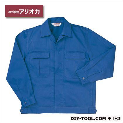 ジャンパー ブルー L 7060