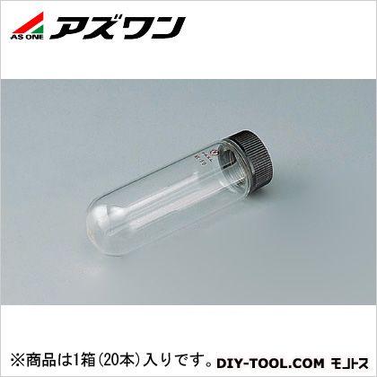 ねじ口試験管 丸底   6-297-11 1箱(20本入)