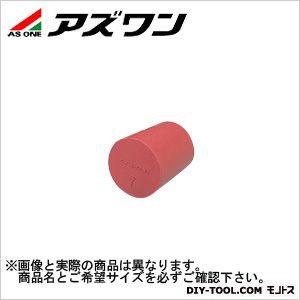 アズワン 赤ゴム栓   6-337-20 1 個