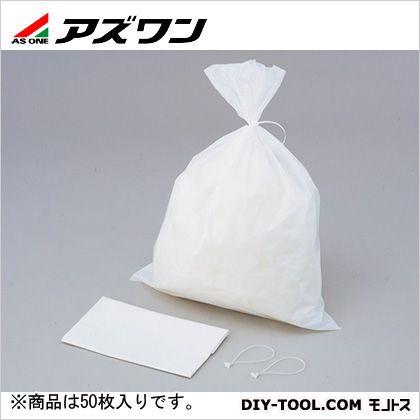 滅菌用耐熱PP袋中  510×720mm 8-7479-02 1袋(50枚)