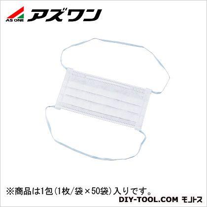 アズワン ストレッチマスク  175×90mm 2-8220-02 1包(1枚/袋×50袋)