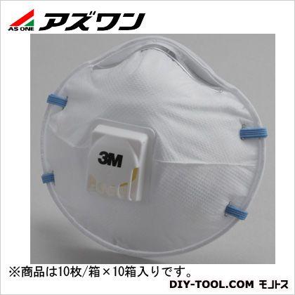 使い捨て式防塵マスク   9-020-53 10枚/箱×10箱入