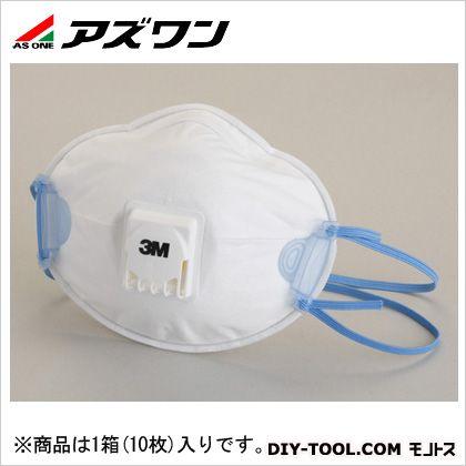 使い捨て式防じんマスク   9-021-05 10枚/箱