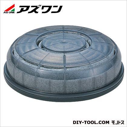 防塵マスクC2フィルター   1-8900-11 1 個