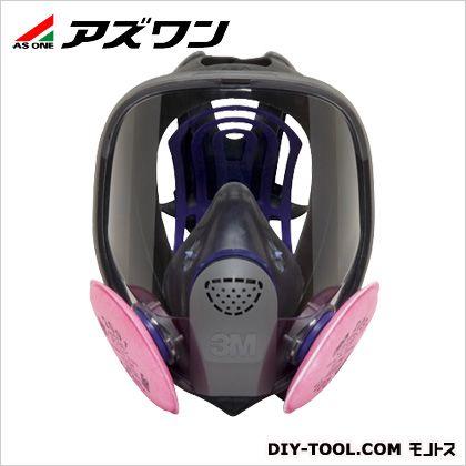 防じんマスク(全面形)  M 1-3609-01