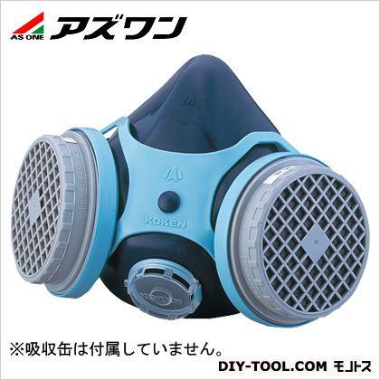 防毒マスク   1-4549-01 1 個