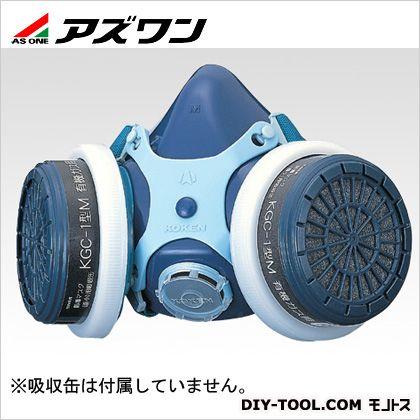 防毒マスク   1-6545-01 1 個
