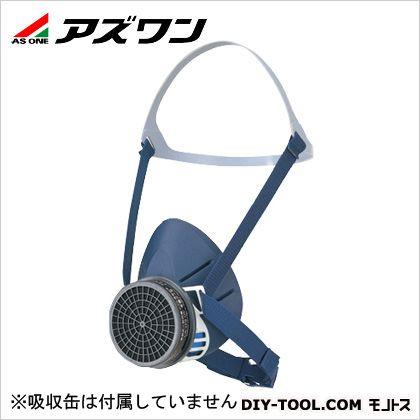 直結式小型防毒マスク  M 1-8247-01 1 個
