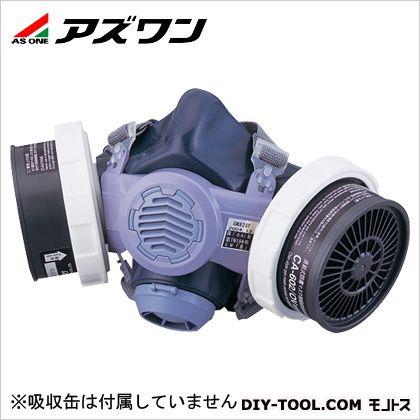 防毒マスク  M 2-7536-01
