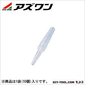 PPチューブジョイント 異径  ML 5-4042-31 1袋(10個入)