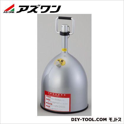 液化窒素容器 シーベル 10L (2-2018-02)