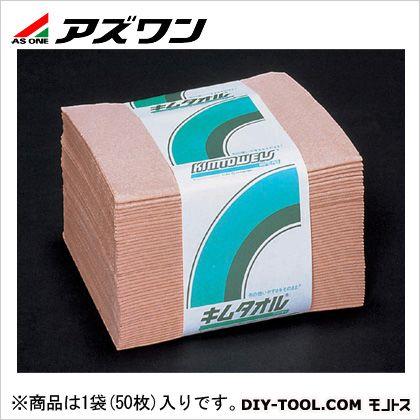キムタオル(滅菌パック) γ線照射タイプ  380×330mm 1-414-01 1袋(50枚入)