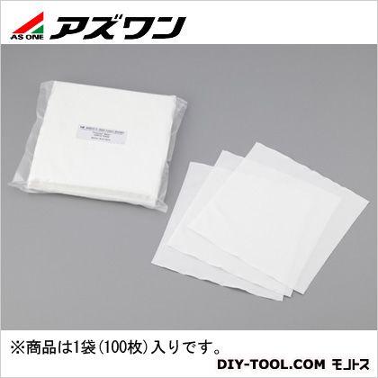 アズワン クリーンルームワイパー  9''×9'' 1-320-01 1袋(100枚入)