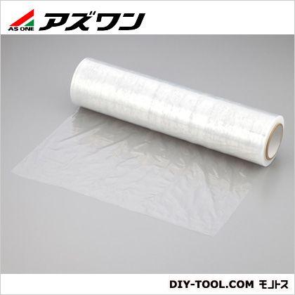 HR 帯電防止ストレッチフィルムHR 透明  1-3268-01
