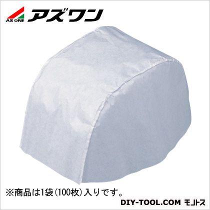 アズワン インナーキャップ   1-9277-06 1袋(100枚入)