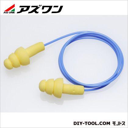 アズワン 耳栓   1-2742-02 1組(2個入)