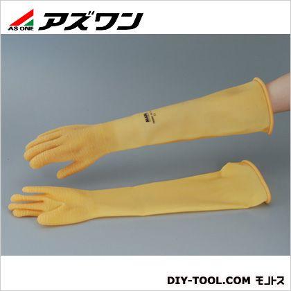 アズワン トライデント天然ゴム手袋   8-5350-01 1 双