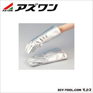 耐熱手袋 5本指タイプ   6-943-01 1 双