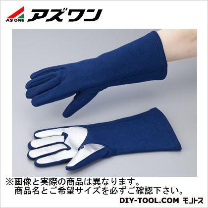 耐熱防災手袋   1-1492-02
