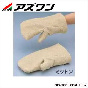 耐熱手袋 ミットンタイプ   8-5317-02 1 双