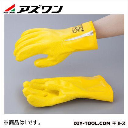 防寒手袋 L (1-1850-02) 1双