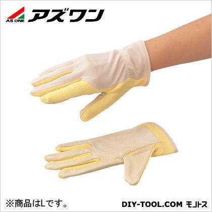 ケブラー手袋 L (6-945-11) 1双