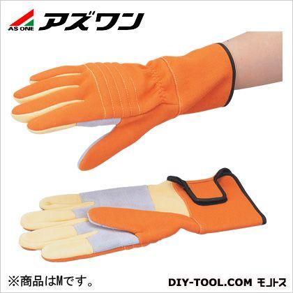 ケブラー手袋  M 1-5901-01 1 双
