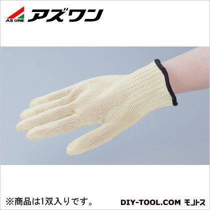ケブラースチール手袋 薄手 (1-1695-01)