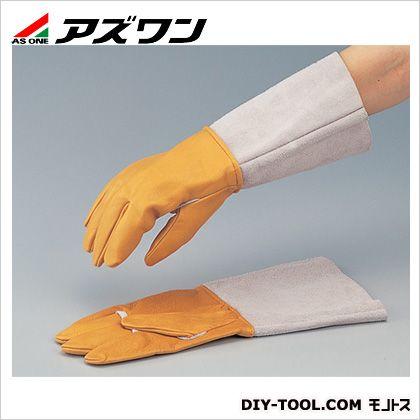 アズワン 溶接用軍手   6-951-01 1 双 軍手 手袋