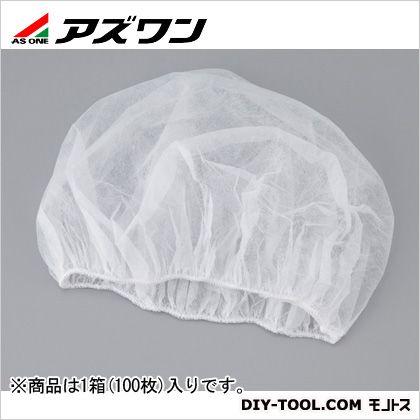 ディスポキャップ (1-7046-01) 1箱(100枚入)
