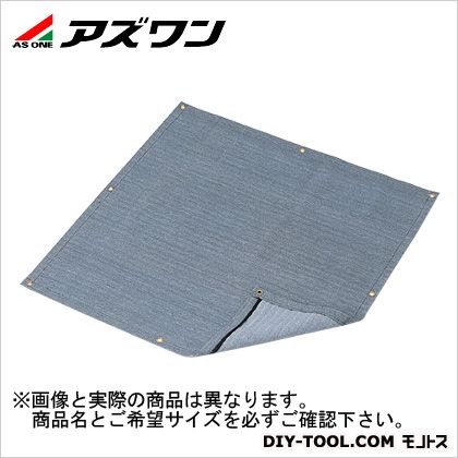 耐熱シート 920×1920mm (8-5646-02) 1枚