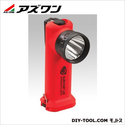LED防爆型懐中電灯  φ58×179mm 1-9528-11
