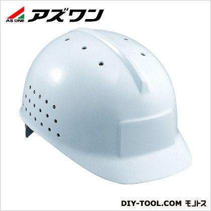 クリーンルーム対応ヘルメット  フリー 1-4966-01