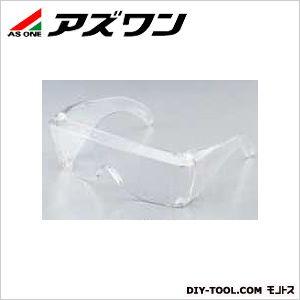 訪問者用保護メガネ0 SCC   7-2229-02