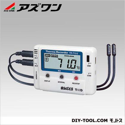 温度記録計 TR-71wf   6-9183-21